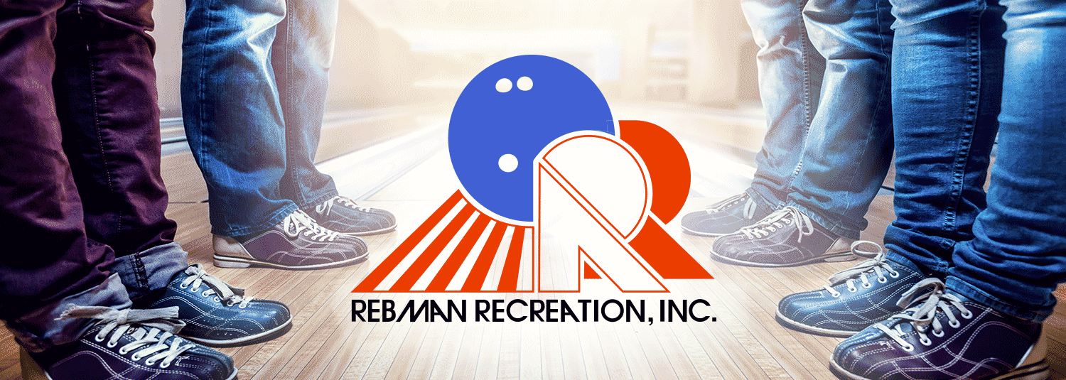 Rebman Recreation, inc. logo header
